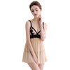 Erotic lingerie Sleepwear women sexy lingerie Negligee hot erotic sexy clothes costumes lenceria pyjamas Pajamas Sex Products