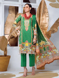 Shirt Shalwar Dupatta Fabulous Splash