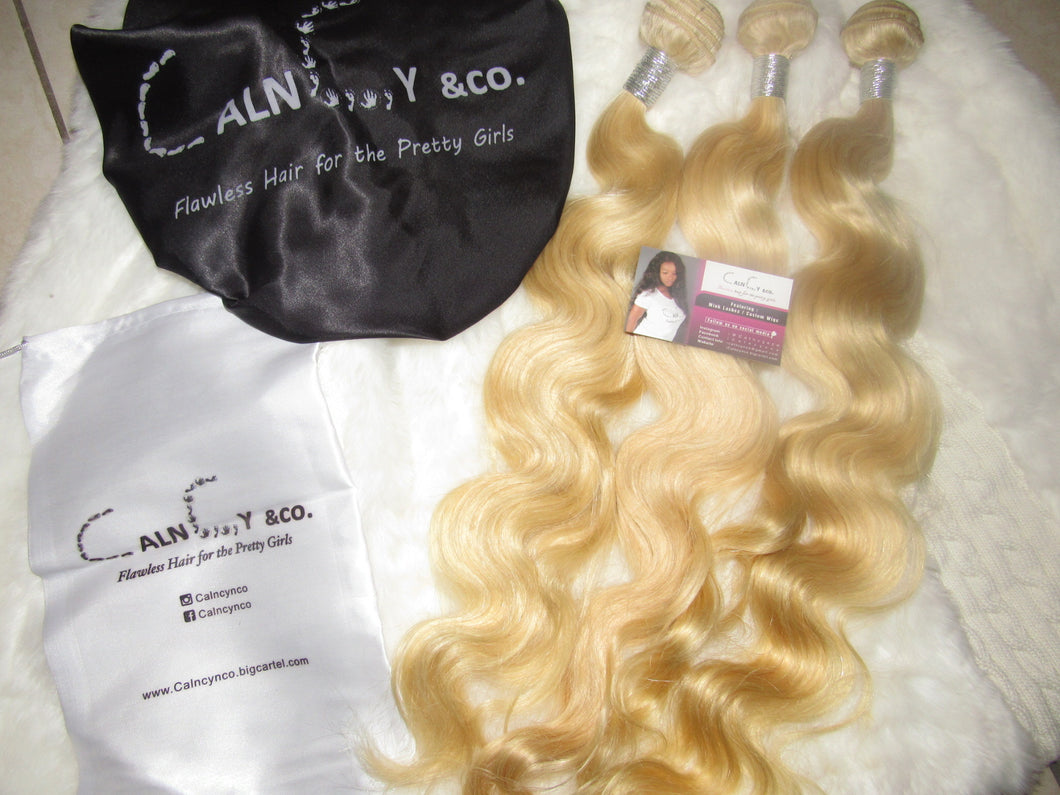 Blonde Bodywave
