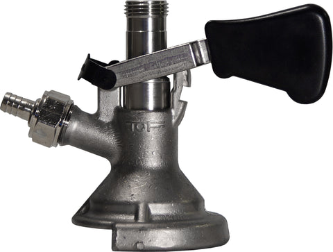 Draught Beer > Tapping Hardware > Keg Couplers >  A, G, U, Kkeg and M Systems > TOF