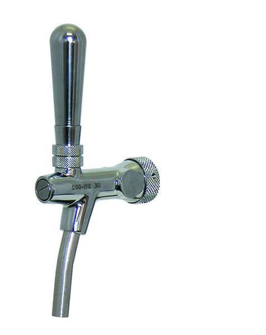 Draught Beer > Tapping Hardware > Faucets and Shanks > American Faucets > Fancy Brass Plated Faucets