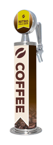 Branded > Cold Coffee Towers