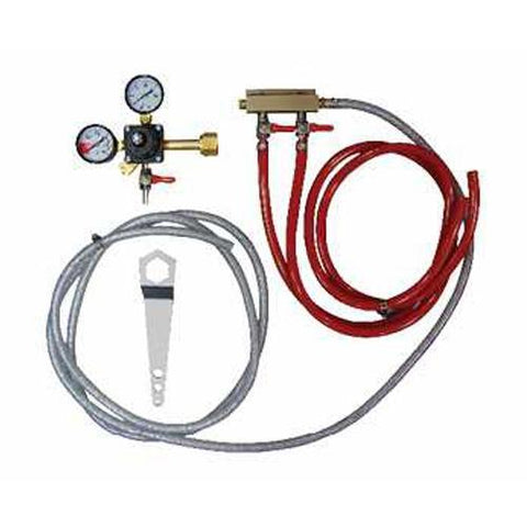 Cold Coffee > Cold Coffee Kegerators > N2 Tapping Kits