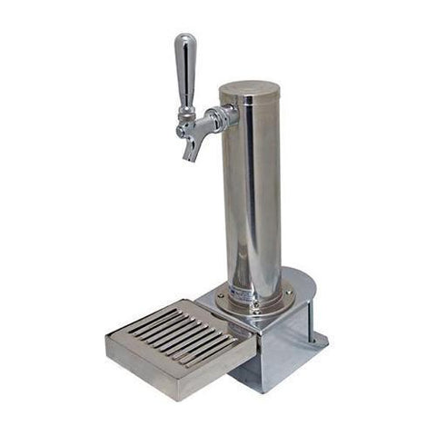 Draught Beer > Towers > Clamp-On Towers > Clamp-On 1 Tap