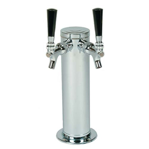 Draught Beer > Towers > Traditional American > Column Towers > Column 2 Tap