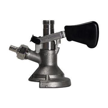 TOF KEG COUPLER -