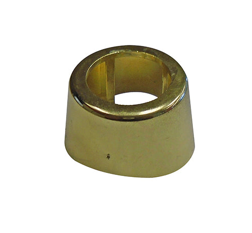 BRASS OUTER FLANGE