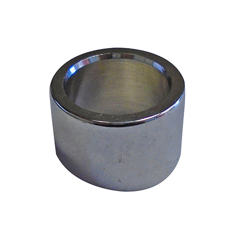 CHROME OUTER FLANGE - 4