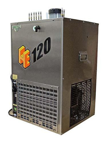 VS 6L HE120V FLASH COOLER (1/2hp)