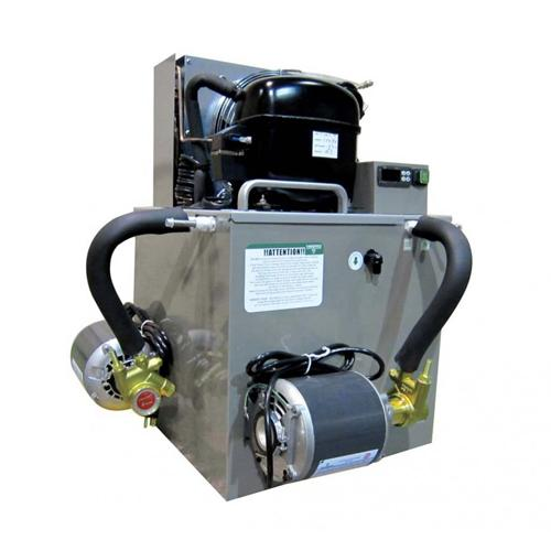 VS 1/2HP GLYCOL POWER PACKS