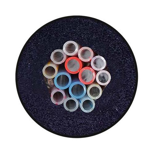 "10 TUBES - 5/16"" ID PVC FIRE RATED TRUNKLINE"