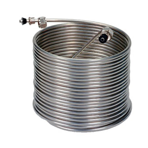 50' 304SS COIL - RIGHT - 9