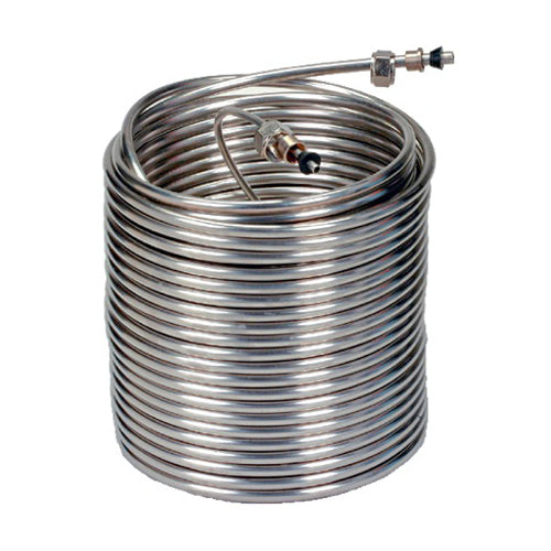 120' 304SS COIL - RIGHT - 9