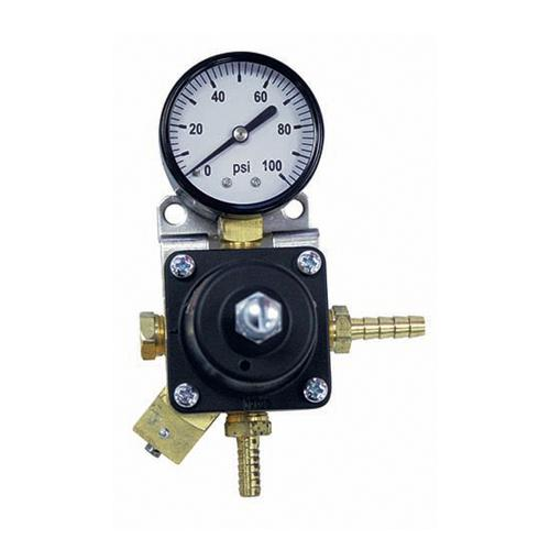 C. 1P(100) SECONDARY WALL MOUNT C02 REGULATOR