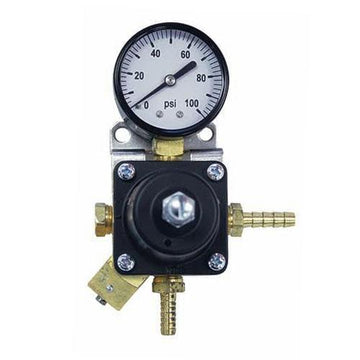 TR. 1P(100) SECONDARY WALL MOUNT REGULATOR
