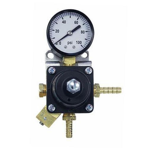C. 1P(100) SECONDARY WALL MOUNT REGULATOR