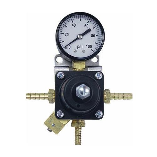 C 1P(100) SECONDARY WALL MOUNT REGULATOR