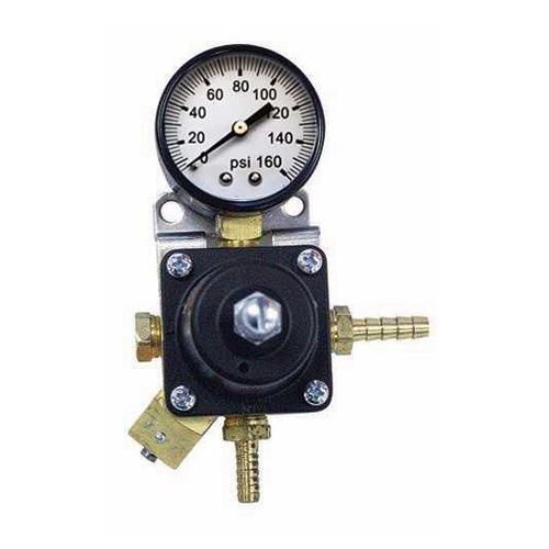 C. 1P(160) SECONDARY WALL MOUNT C02 REGULATOR