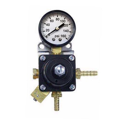 TR. 1P(160) SECONDARY WALL MOUNT REGULATOR