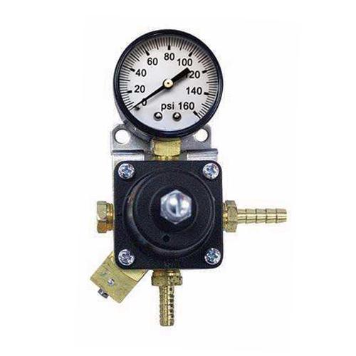 C. 1P(160) SECONDARY WALL MOUNT REGULATOR