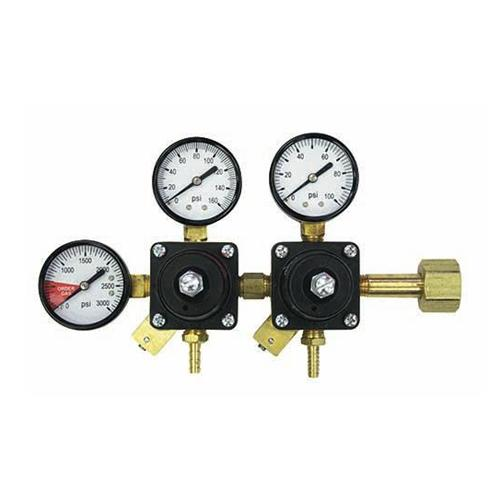 TR. 2P(100/160) PRIMARY TANK MOUNT REGULATOR