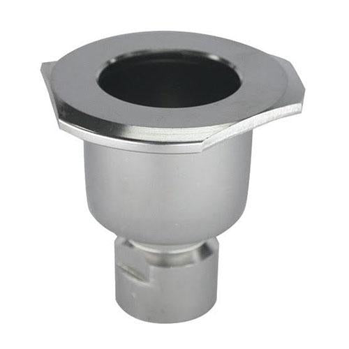 STAINLESS STEEL SERIES FLUSHER -