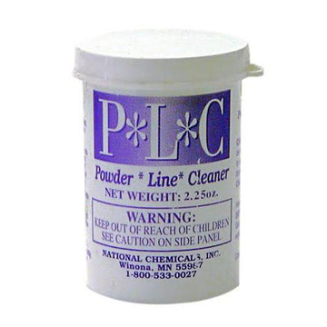 2.25oz POWDER LINE CLEANER (PLC)