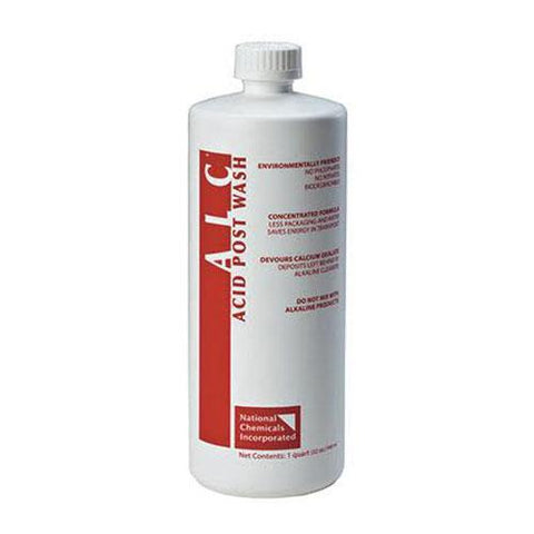 Acid Line Cleaner