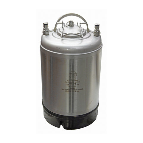Cold Coffee Tanks