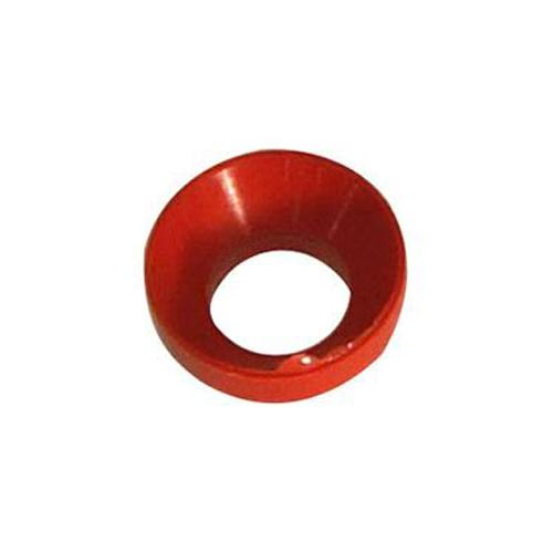"15/1"" RED FLARE WASHER"