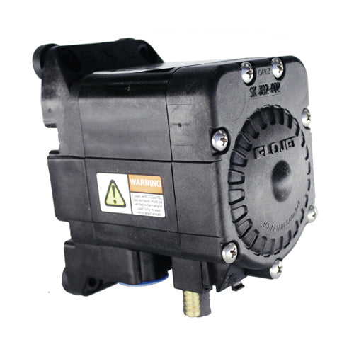 FLOJET GAS OPERATED WATER BOOSTER PUMP