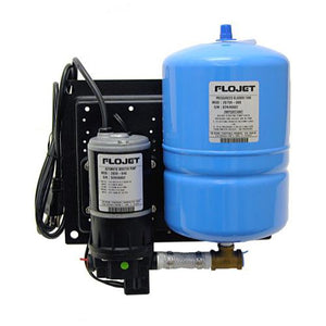 FLOJET WATER BOOSTING SYSTEMS