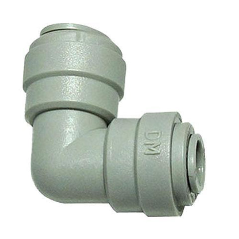 Draught Beer > Tapping Hardware > Tube and Hose Fittings > JG Push-In Fittings > JG Elbows