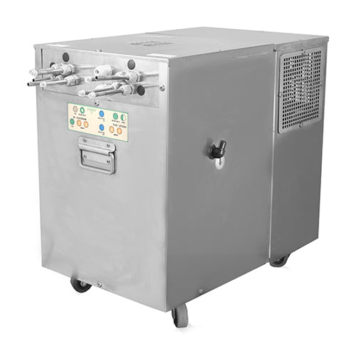 HORECA REMOTE COOLER w/ BUILT-IN CARBONATOR and PUMP