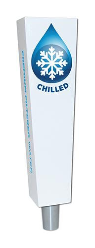 CHILLED TRAP-Z TAP HANDLE