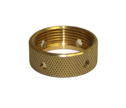 BRASS COUPLING NUT