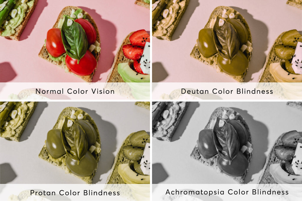 What Do Color Blind People See Enchroma