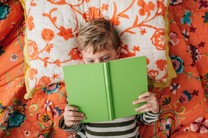 Top 10 Kids' Books About Color and Color Blindness