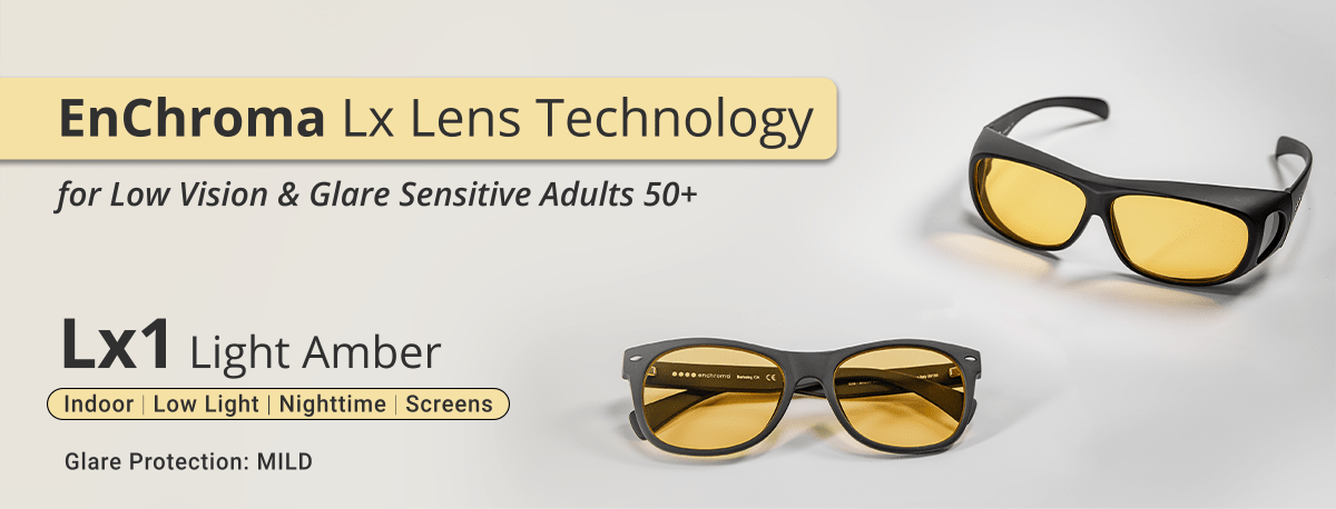 EnChroma Color Blind Glasses Product Collections