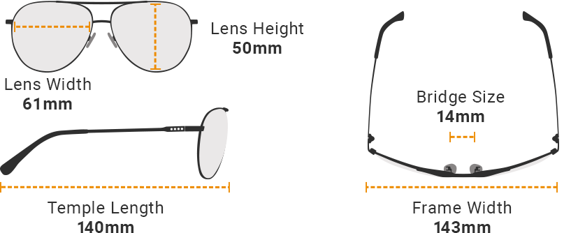 Low vision glasses Atlas fitting guide