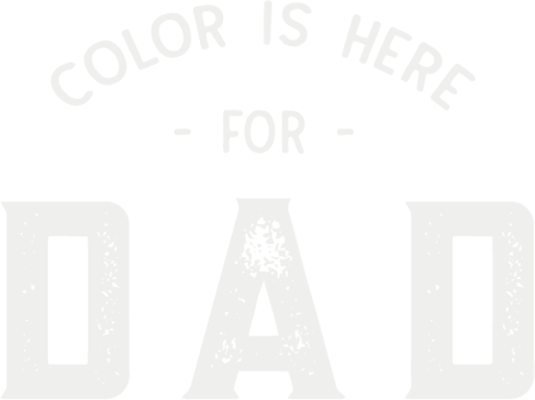 color is here
