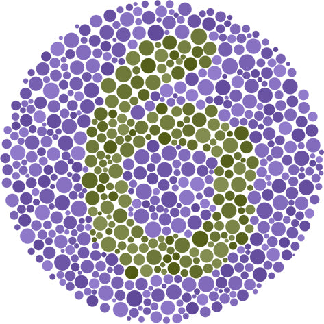 What Is Color Blindness Enchroma