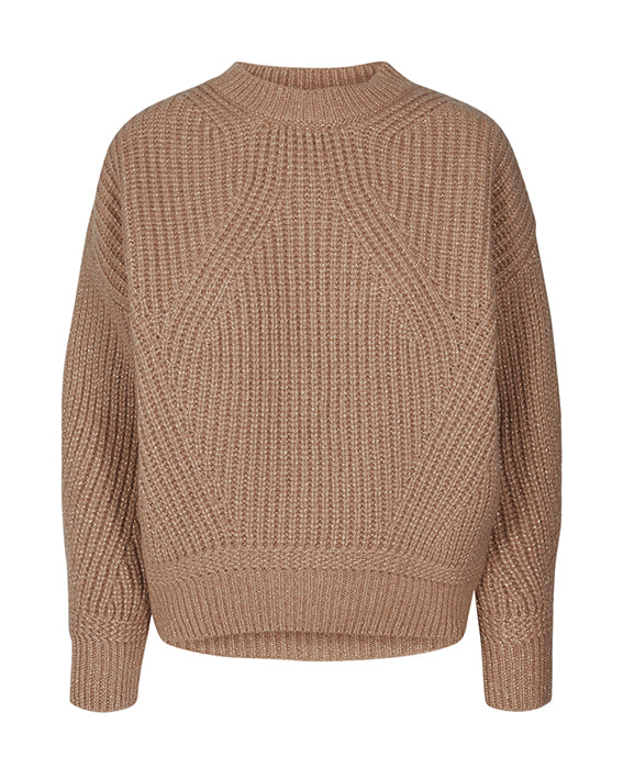 Mos Mosh Liz Autumn Knit