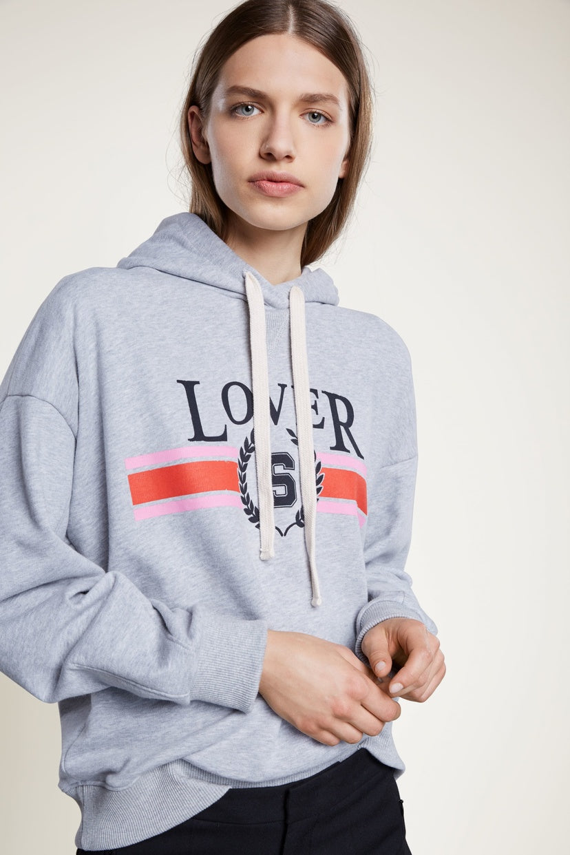 Set Oversized Lover Sweater