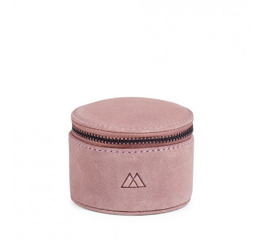 Markberg Pink Lova Jewellery Box - Small