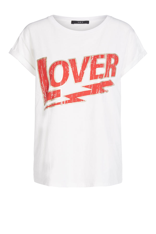 Set Lover T-Shirt