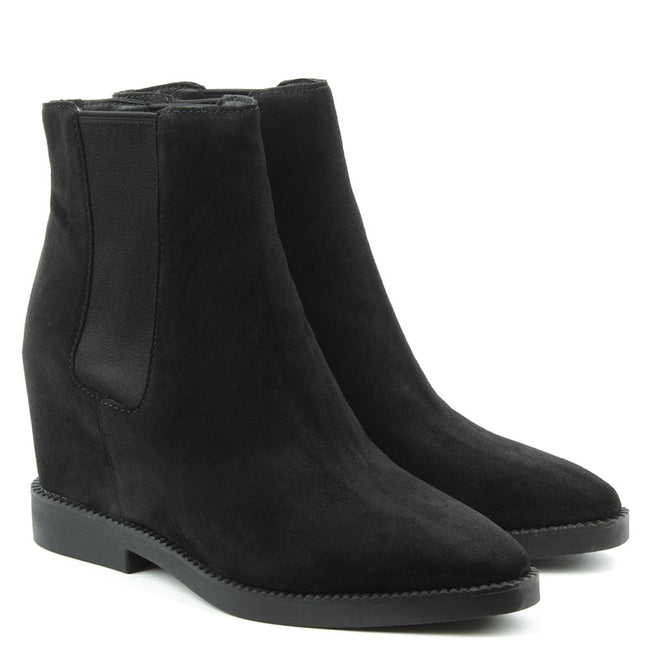 Ash Gong Wedge Boot