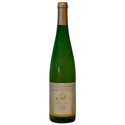 Image of   Gsell Riesling