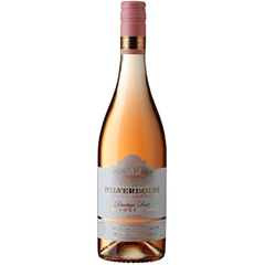 Silverboom Special Reserve Pinotage - Rosévin