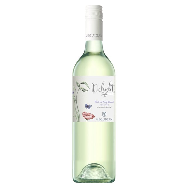 Image of   McGuigan Delight Moscato